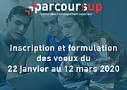 https://www.parcoursup.fr/